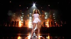 Beyonce - The Most Expensive Concert Tours - Mandatory