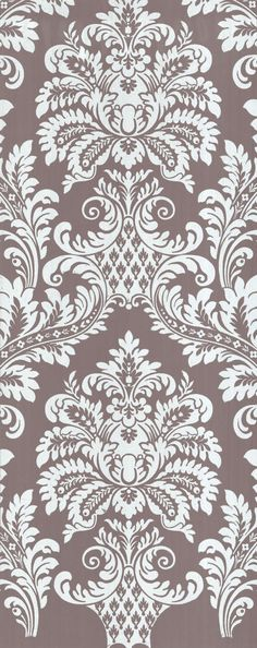 damask wallpaper ABD