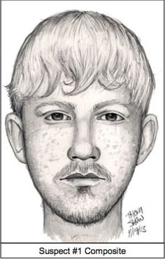 HOME INVASION: If you have information on any of the four suspects, call 855 TIPS C2C, use our web based tip form or DM us on Twitter - @c2case. Reward of $1,000. You can remain anonymous. The sketch released today shows a white man in his mid-20s with strawberry-blonde hair, acne on his face, approximately 5-foot-10 to 6-feet tall and weighing approximately 170 pounds.