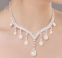 Americian diamond Bridal jewellery Pinterest Diamonds