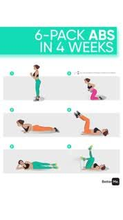 Custom Workout And Meal Plan For Effective Weight Loss! Pilates Workout Videos, Pilates Training, Pilates Video, Exercise Gif, Kettlebell Training, How To Start Yoga, Learn Yoga, Yoga Fitness, Health Fitness