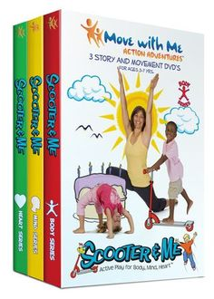 Kids Yoga Resource