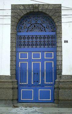fancy no. 12 #doors