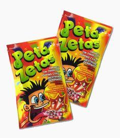 chuches Peta Zetas