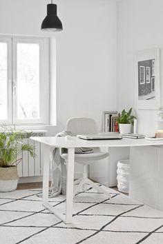 Nordic Style Interiors, Fashion & Lifestyle - Littlefew.com: PURIFICA EL AIRE DE CASA CON PLANTAS NATURALES (Y FLORES)
