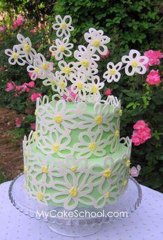 Nate berkus daisy pound cake recipe