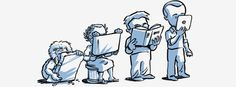 Era e-book-urilor: controversele, problemele, avantajele cititului electronic