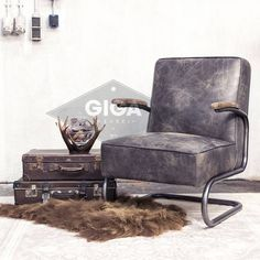 Hoekbank lionel richie zetels pinterest africa leather and leather couches - Sofa antraciet ...