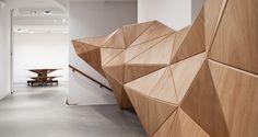 Wood-Skin® Milan MIT and Boston have 'Programmable Furniture'