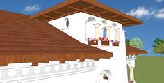 2014_17_Casa Ileana si Gabriel Iliescu_14 Gabriel, Gazebo, Outdoor Structures, Outdoor Decor, Home Decor, Archangel Gabriel, Kiosk, Decoration Home, Room Decor