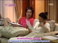 JoongBo Pareja Lechuga ^^ Cap2 [2-3]