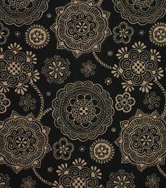 45'' Home Essentials Fabric-Izusa Henna