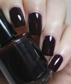 Bleeding Tarts ~ Pretty Girl Science: Octopus Party Nail Lacquer Fall 2014