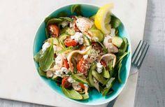 Zomeravond salade
