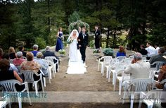 Meadows at Marshdale - Wedding - David Brenowitz Photography