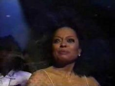 Patti LaBelle's tribute to Diana Ross-1995
