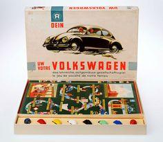 VW board game