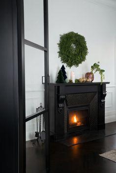 Arkivet.co: Rikke Bye-Sondresen & Ida Lundqvist Home Appliances, Wood, Christmas, Home Decor, House Appliances, Xmas, Decoration Home, Woodwind Instrument, Room Decor