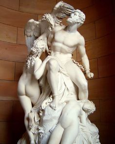 #art #ig_masterpiece #sculpture #statue #men #women #erotic #history #body #muscle #fit #instadaily #beauty #picoftheday by octaviofashion