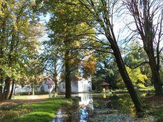 Kámon Arborethum Hungary