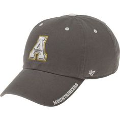 1d7d6f97fc5 Forty Seven Men s Appalachian State University Ice Cap App State