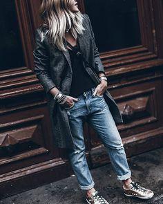 Varför kan jag hitta hitta ett par jeans som sitter så där? Och trivas i dem?
