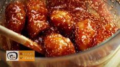Korn, Pretzel Bites, Ketchup, Chicken Wings, Bread, Ethnic Recipes, New Recipes, Chef Recipes, Fast Recipes