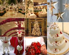 Official opinions: Fun and festive holiday wedding ideas | Stitely Entertainment Blog