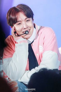 Better days keep getting better and better with sunshine Hobi
