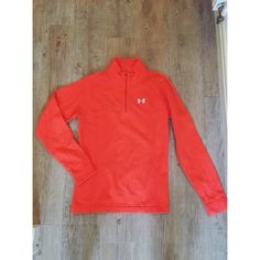 Under Armour Pullover Never worn. NWOT. Perfect condition! Under Armour Tops Sweatshirts & Hoodies