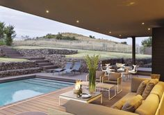 In touch with nature   Featured Homes   SA Home Owner