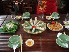 Gastrononía vietnami