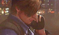 Leon Resident Evil, Jill Sandwich, Leon S Kennedy, Evil Games, Video Game Companies, Ada Wong, Horror Video Games, 3d Girl, Proud Dad