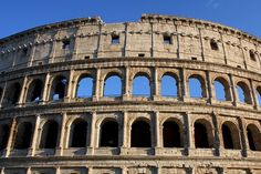 Reluctantly Rome - the surprise that met me in Italy! Romans Bible Study, Nashville Trip, Italy Holidays, Ancient Romans, Italy Travel, Italy Trip, Rome Italy, Roman Empire, Solo Travel