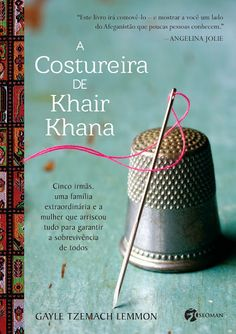 Books: The Dressmaker of Khair Khana: Five Sisters, One Remarkable Family, and the Woman Who Risked Everything to Keep Them Safe (Hardcover) by Gayle Tzemach Lemmon Reading Lists, Book Lists, Reading Books, Good Books, Books To Read, Kindle, Schneider, Inspirational Books, Way Of Life