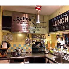 Latte Macchiato, Coffee Cafe, Espresso Machine, Kitchen Appliances, Coffee, Espresso Maker, Diy Kitchen Appliances, Home Appliances, Coffeehouse