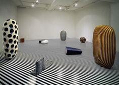JUN KANEKO Installation 1991 Takagi
