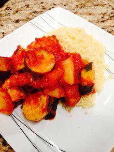 Picture Ratatouille, Ethnic Recipes, Blog, Blogging