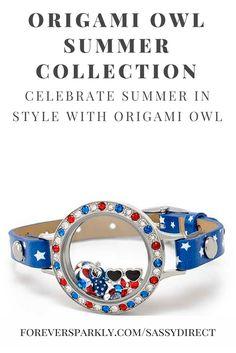 Origami Owl Summer C