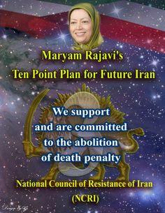 The #Iran Plan for future democracy