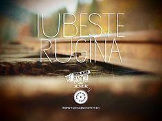 IUBESTE RUGINA