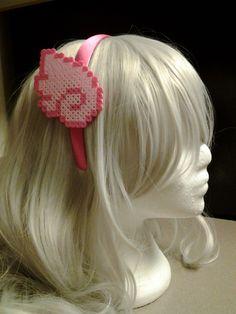 Wing Sprite Headband by Artymesia.deviantart.com on @DeviantArt