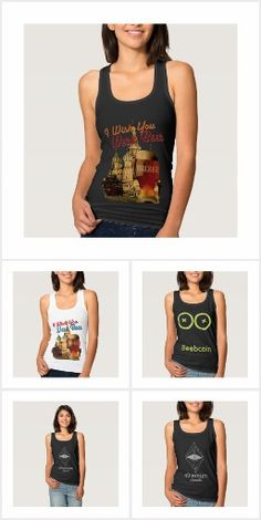 Women's Tank Tops designed by Andras Balogh