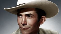 Hank Williams - one of the most important musicians of the 20th century http://i7.minus.com/ibsQqHnf4dDAuO.jpg