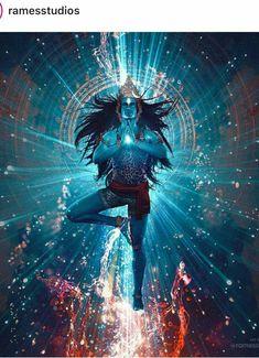48217449 Pin by Akshaykamod on Lord shiva painting in 2020 Shiva Tandav, Rudra Shiva, Angry Lord Shiva, Shiva Meditation, Mahadev Hd Wallpaper, Lord Shiva Hd Images, Hanuman Images, Shiva Photos, Shiva Hindu