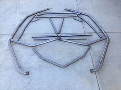 Polaris RZR Weld It Yourself Roll Cage Kit Fits RZR RZR s RZR 800 RZR 570 | eBay