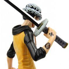 Trafalgar Law - One Piece Action Figure