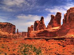 UTAH . ARCHES_2r | Flickr - Photo Sharing!