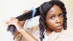 5 étapes pour obtenir une hydratation maximale de la racine des cheveux jusqu'aux pointes