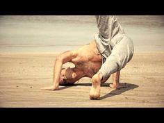 The most important yoga | OHMME | Simon Borg-Olivier - YouTube